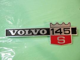 Till Volvo 145 S