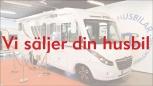 Sälj din husbil tryggt och enkelt med Sveriges största husbilsförmedlare - Svea Husbilar