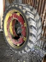 Radodlingshjul