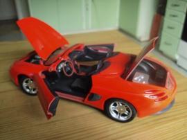 1:18 MUSTANG Mach 3 Cabriolet
