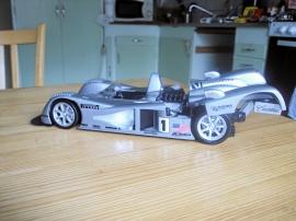1:18 CADILLAC Racing