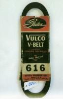 Vulco V-Belt