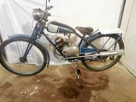 Rex 98 cc