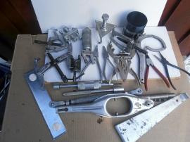 Bilverktyg