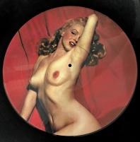 Marilyn Monroe (nude)