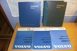 Volvo Service Manualer