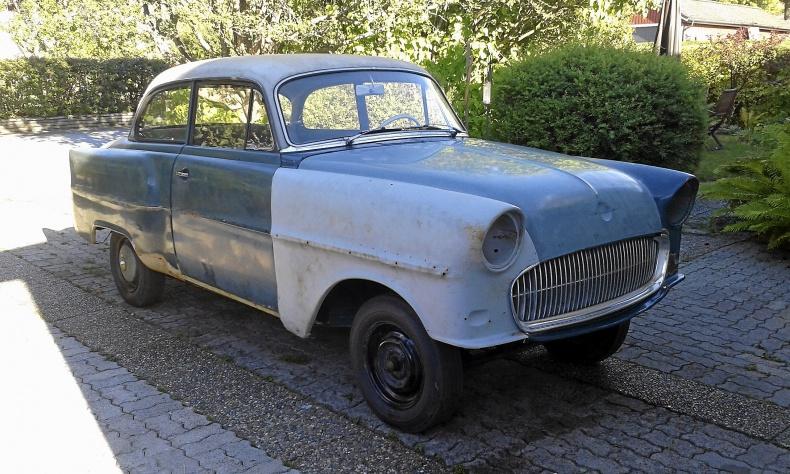 mobile_Opel Rekord