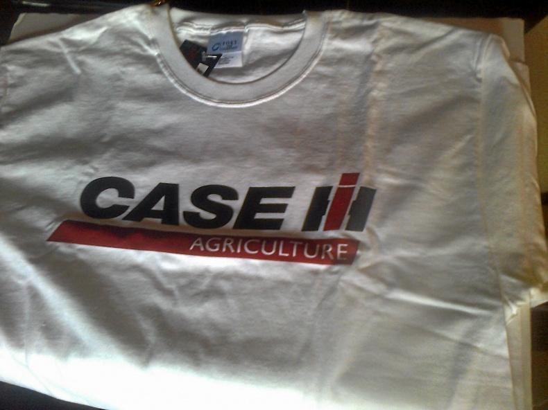 3 st CASE T-shirt