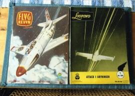 Flygrevyn och looping