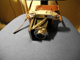 Kamera Solida 3