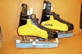 Ishockeyrör
