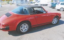 mobile_Porsche Targa 911