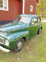 Volvo PV 444LS
