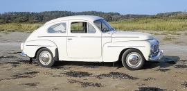 Volvo PV Sport
