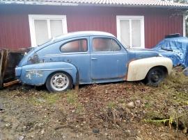 Volvo PV