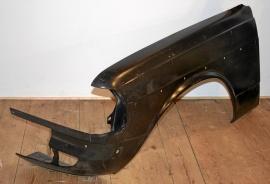 Ny framskärm till Mercedes W123