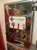 Gammal Kondomautomat