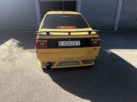 Stylad VW Jetta.