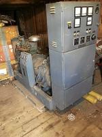 Diesel kraftaggregat / Perkins