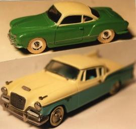 Dinky Toys, VW Karmann Ghia