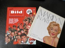 Bildjournalen och Marilyn Monroe