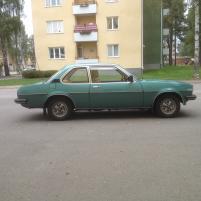 mobile_Opel Ascona 2,0