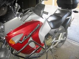 Honda xl 1000v