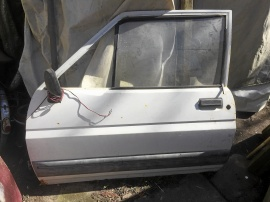 Ford Fiesta dörr