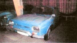 Renault R10 1300