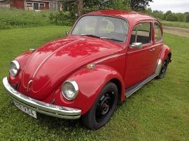 Volkswagen 1500 lim