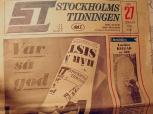 Stockholms Tidningen