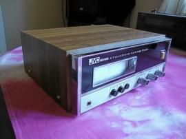 JVC stereo-8