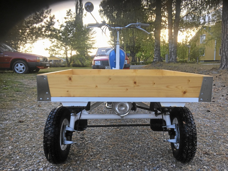 Packmoped Puch