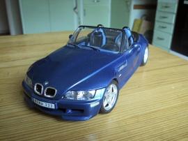 1:18 BMW 3-roadster -96