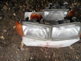 VW Caddy 2002