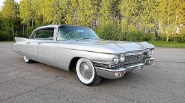 Cadillac 6 window