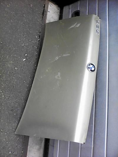 Bagagelucka till Mercedes-Benz 450 /280, BMW 320