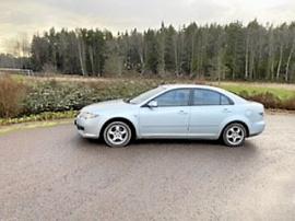 Mazda 6, 2.0