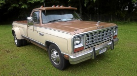 mobile_Dodge D350 Dually