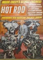 Biltidningar 1960 - 1990