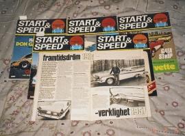 Start&Speed