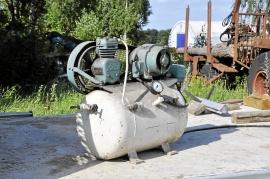 Veterankompressor
