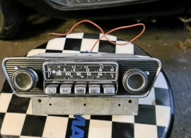 Bilradio Blaupunkt Köln