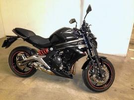 Kawasaki 650cc Er-6n ABS