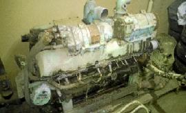 Rolls Royce/Rover Meteor V12