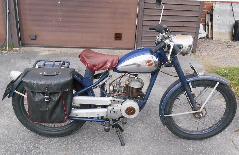 mobile_ Monark ILO MB 87