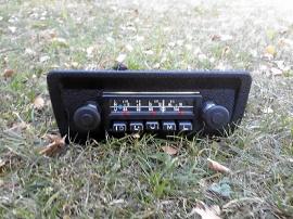 Blaupunkt Flensburg Radio