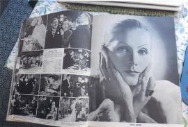 Talkies Springbooks 1958
