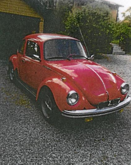 VW 1303 S