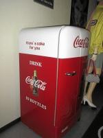 50-tals kylskåp